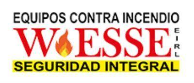Extintores Wiesse. Especialistas en Seguridad