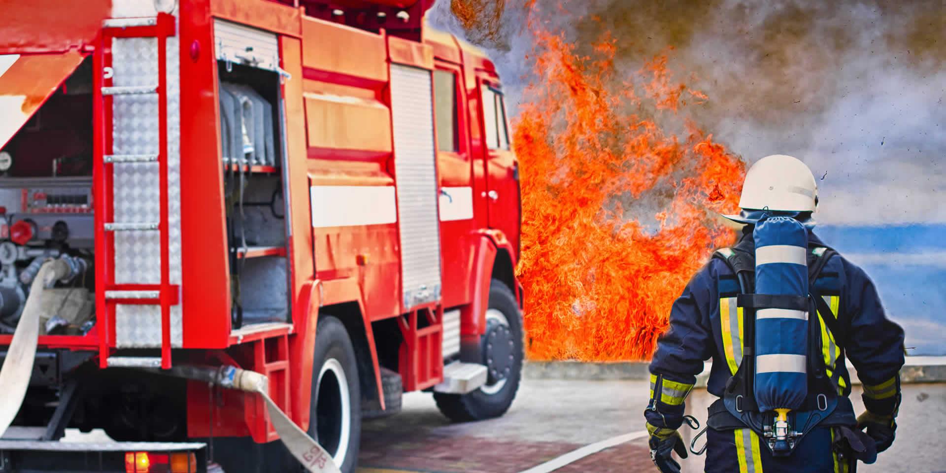 Extintores Wiesse E.I.R.L.
